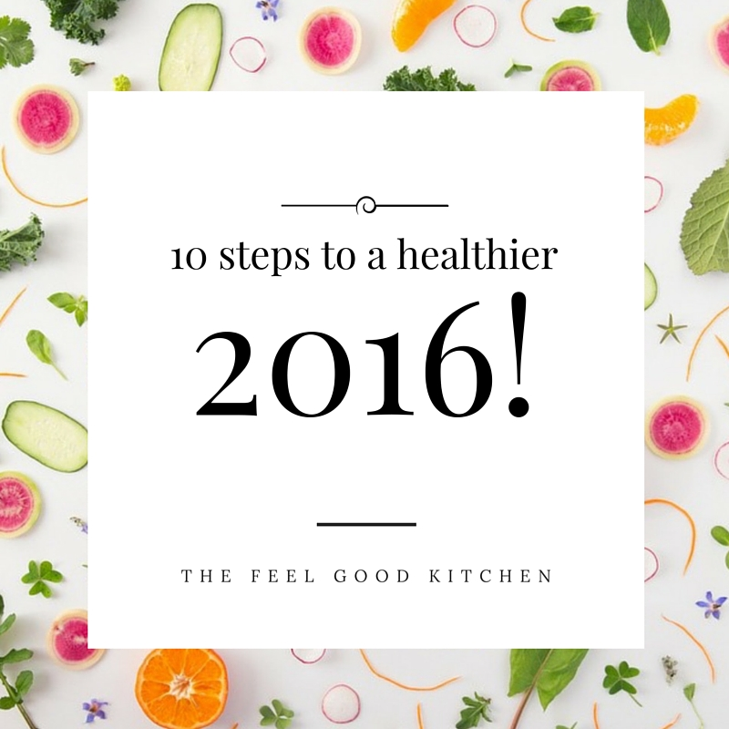 10 small steps that can make a big difference in your health